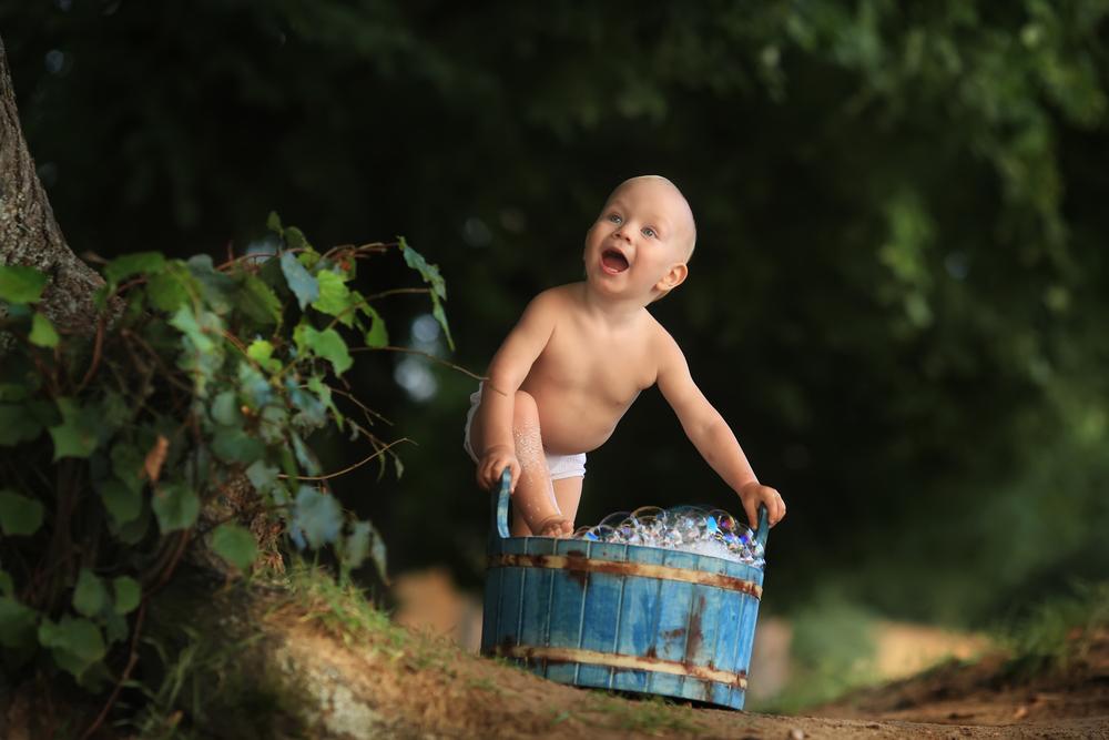 Kinder sind unterschiedlich und so lernen sie Übungen auf verschiedenen Wegen kennen
