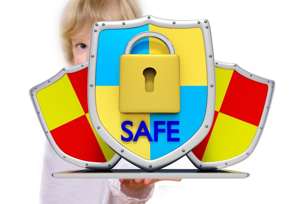 Kinderschutzprogramm für Computer, PC vor Kindern sichern, Kinderschutzsoftware