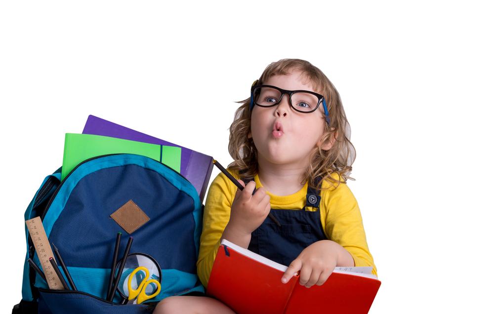 Entwicklungsstufen der Kindergartenkinder