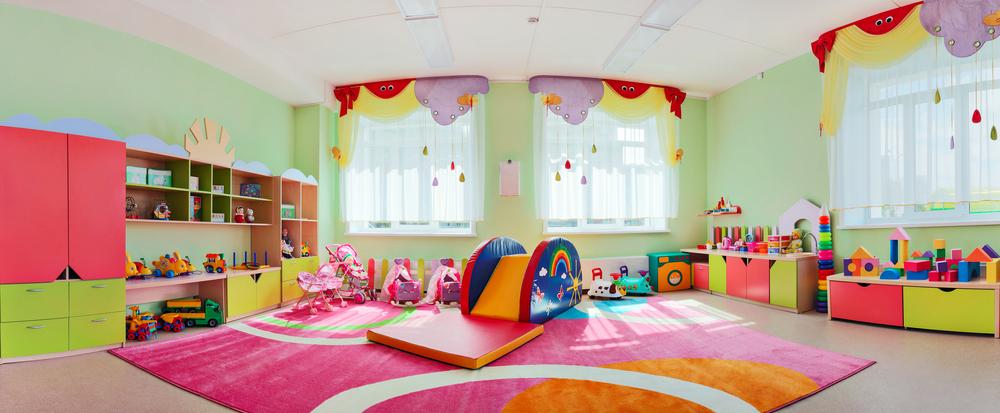 Der Kindergarten ist der Schnittpunkt zwischen Eltern, Kind und Erziehenden