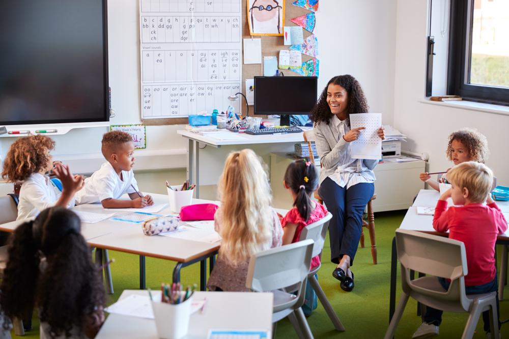 Medienerziehung in der Kita, Vorschulkinder lernen, Medienkonsum Kindern erklären