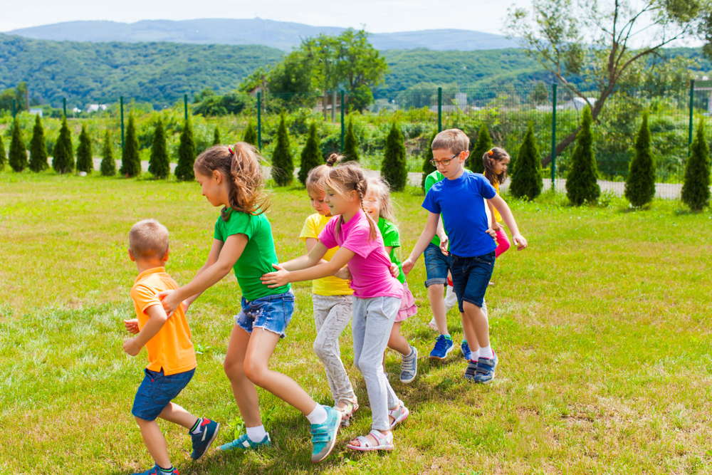 Ideen für Kindergartenprojekte, Projekte mit Kindern in der Kita