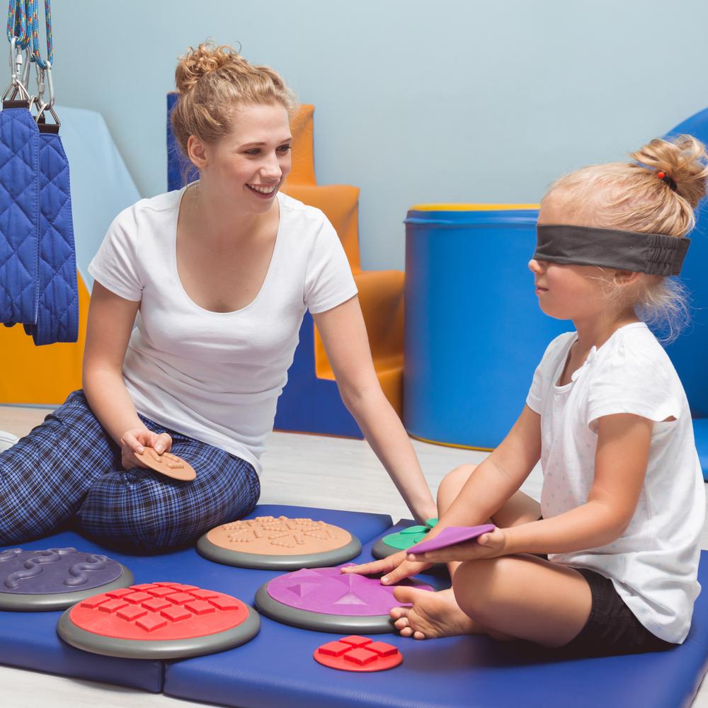 Sinne anregen bei Kindern, Sinnesorgane schärfen Kinder