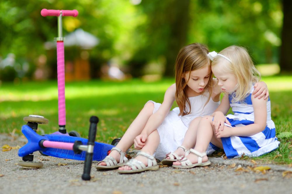 emotionale Kompetenz bei Kindern, soziales Verhalten lernen, Kindern Empathie beibringen