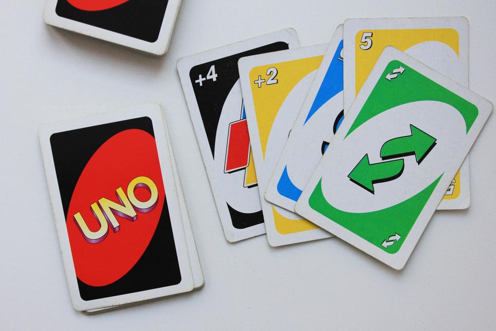 Spieleklassiker dürfen in keinem Kindergarten fehlen, Halli Galli, Uno, Obstgarten